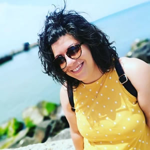 Pamela Ricci
